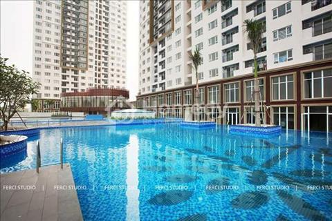 Bán căn góc 73m2, giá 1,85 tỷ, view hồ bơi quận 1 bao sang tên giá rẻ nhất dự án