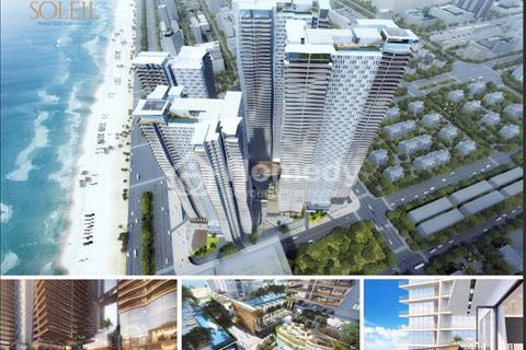 Siêu phẩm Soleil Ánh Dương, cơ hội đầu tư cung đường vàng du lịch Đà Nẵng chỉ với 1.9 tỷ