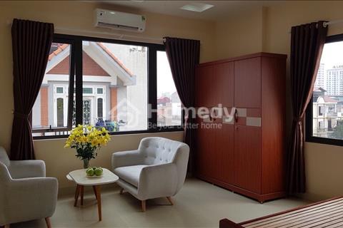 Cho thuê chung cư ở Dịch Vọng, 50m2, đủ đồ - giá rẻ 7 triệu/tháng