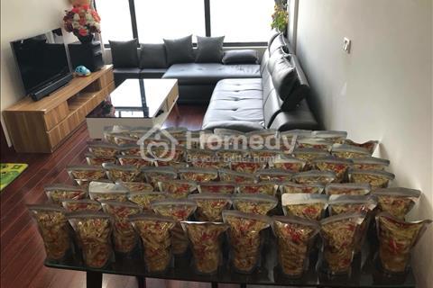 Chính chủ cần bán căn hộ 66,8m2 tòa B5 chung cư Green Star Bắc Từ Liêm