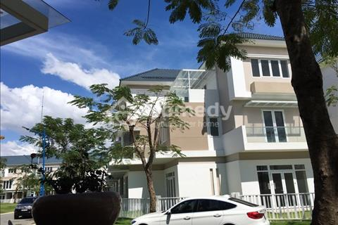Nhà phố quận 9 Merita Khang Điền mặt tiền đường Liên Phường, 1 trệt, 2 lầu, hướng Tây Nam