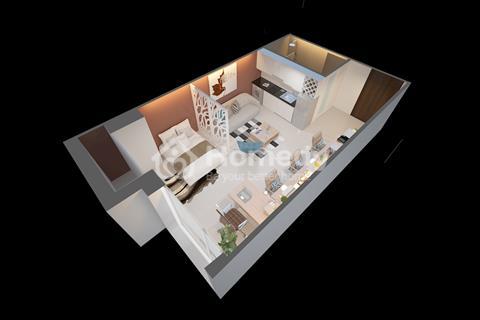 Cần bán căn Officetel Phú Mỹ Hưng nhận nhà ở ngay nằm 3 mặt tiền đường