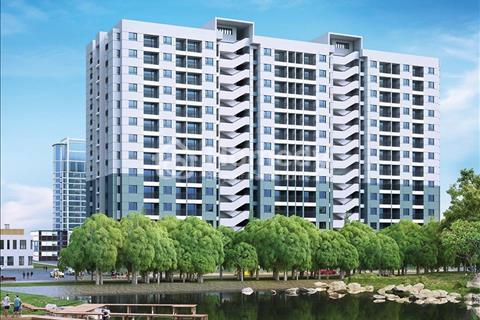 Nhà đã bàn giao trước tết, duy nhất 2 căn 96m2, 1,5 tỷ, trung tâm quận 12, lãi suất ưu đãi