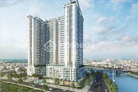 Bán căn hộ 3 phòng ngủ Millennium quận 4, giá bán từ chủ đầu tư 7,5 tỷ bao gồm VAT và phí bảo trì