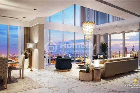 Bán căn 2 phòng ngủ Đảo Kim Cương, 87m2, view đẹp, giá rẻ nhất thị trường, giá 3,95 tỷ, có gói vay