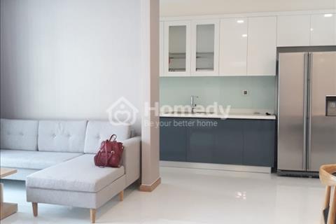 Căn hộ Vinhomes Tân Cảng tòa Park 3, 2 phòng ngủ, 2wc, 87m2 full nội thất như hình giá 1000 USD
