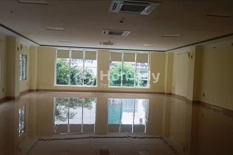 Hót quá !!! Văn phòng tại 133 Thái Hà, Đống Đa, giá rẻ nhất bất ngờ, diện tích 65m2