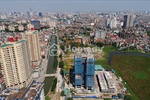 Cùng tham quan căn hộ thực tế, dự án C46 Bộ Công An – Smile Building