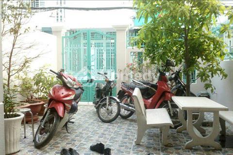 Cho thuê nhà hẻm xe hơi 1624 Huỳnh Tấn Phát, phường Phú Mỹ, quận 7