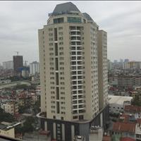 Cho thuê căn hộ chung cư tại Xuân Thủy, Cầu Giấy 3 phòng ngủ, giá 20 triệu/tháng