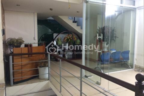 Chính chủ cần cho thuê nhà 7 tầng tại khu đô thị Mễ Trì Thượng, Nam Từ Liêm, Hà Nội