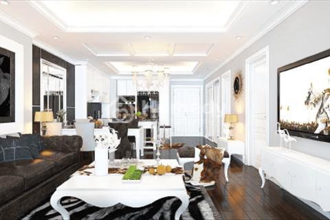 Chớp lấy cơ hội cuối cùng sở hữu căn hộ chung cư 5 sao đẳng cấp Tây Hồ, cam kết lợi nhuận 18%
