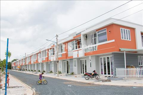 Chủ đầu tư Cát Tường bung ra tiếp 16 căn nhà R1, trong khu đô thị Cát Tường Phú Sinh