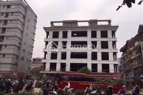 Bán Shophouse mặt đường Nguyễn Hoàng, cạnh bến xe Mỹ Đình