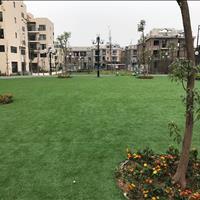 Bán căn hộ diện tích 80m2, giá rẻ nhất dự án Việt Hưng Green Park - tháng 3 bàn giao nhà