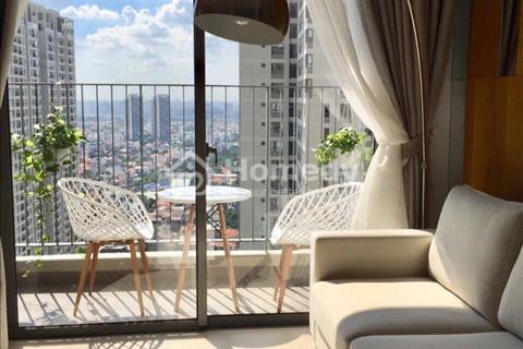 Cho thuê gấp trước Tết căn hộ 2 phòng ngủ Masteri Thảo Điền, giá từ 15 triệu/tháng, bao hết phí