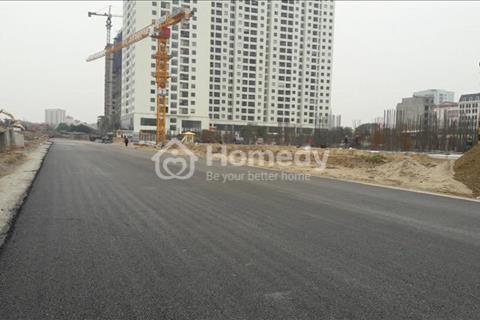 2,3 tỷ sở hữu căn hộ 60m2 khu Tây Hồ, mặt đường Nguyễn Văn Huyên, full nội thất, lãi suất 0%