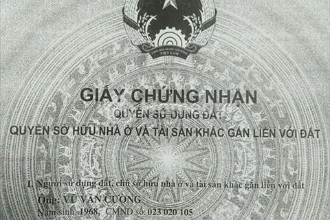 Bán nhà 644 Lũy Bán Bích, Tân Thành, Tân Phú, diện tích 160m2, sổ hồng riêng, giá 9,55 tỷ