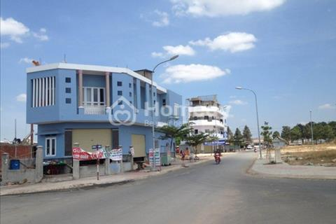 Bán đất trung tâm Thị Trấn Trảng Bom, mặt tiền QL 1giá 550tr.