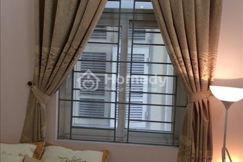 Nhà 1,83 tỷ tại Hà Trì, cuối đường Bà Triệu, chợ Hà Đông, 5 tầng, 35m2, 6 phòng ngủ, đường 3m