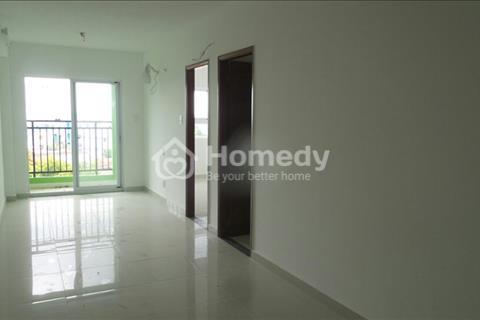 Chính chủ cho thuê chung cư 8X Plus, diện tích 64m2, có 2 phòng ngủ, 2WC, giá 8 triệu/tháng