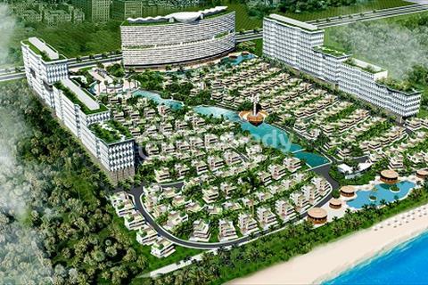 Khu nghỉ dưỡng Vũng Tàu Regency
