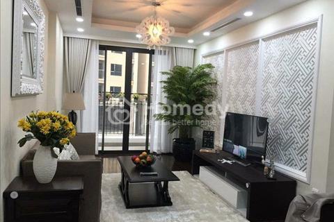 Cho thuê căn 2 phòng ngủ dự án Sunshine Palace vừa bàn giao khu vực Hai Bà Trưng