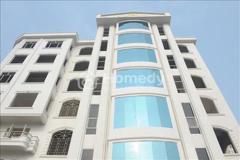 Cần bán nhà và cho thuê tòa nhà Thanh Tùng, lô 28A đô thị Vĩnh Hoàng
