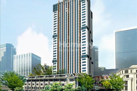 Bán 10 căn 3 phòng ngủ cuối cùng, giá 1,9 tỷ tại chung cư C46 Bộ Công An - Smile Building