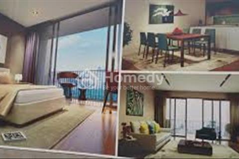 Căn hộ Sky Park Residence được thiết kế sang trọng, thông thoáng, các căn hộ 100% có ánh sáng