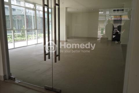 Cho thuê Shophouse Ehome Kikyo, Phú Hữu, Q.9, 60m2, góc 2 mặt tiền