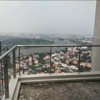 Bán căn hộ Penthouse toà T2 Masteri Thảo Điền, 3 phòng ngủ, view sông, giá 14 tỷ