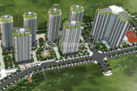 Chỉ cần 750 triệu sở hữu ngay căn hộ 02 ngủ trung tâm quận Hà Đông, đã VAT, có nội thất