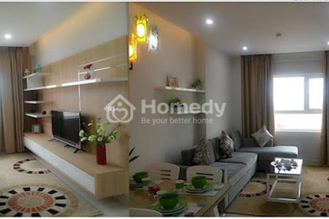 Bán căn hộ Hà Đông, 3 phòng ngủ, 2 nhà vệ sinh, giá 1,4 tỷ đã bao VAT và full nội thất