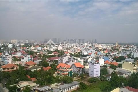 Căn hộ trung tâm quận 2 diện tích 60m2, nhận nhà ở ngay, giá chỉ 1,69 tỷ có VAT