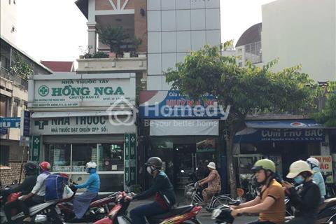 Bán nhà mặt tiền Nguyễn Kiệm, nơi sầm uất nhất quận Gò Vấp