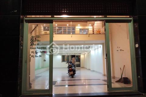Chính chủ cho thuê gấp nhà mặt tiền Hoàng Quốc Việt, 132m2, gồm 5 phòng ngủ + 7WC