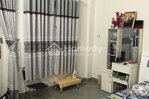 Bán gấp nhà hẻm Lê Trọng Tấn, Tân Phú, 4 tầng với 4 phòng ngủ