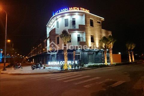 Mở bán 20 căn cuối cùng nhà phố chuẩn Châu Âu đường 34m tại Đà Nẵng