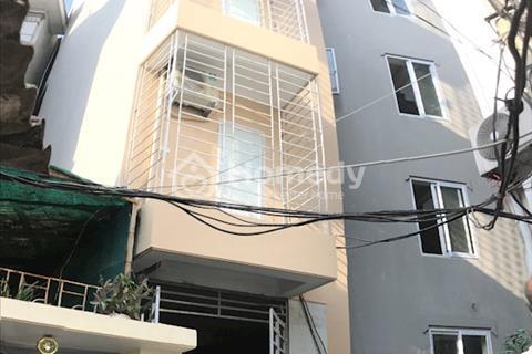 Cho thuê căn hộ 2 phòng ngủ tại Dương Quảng Hàm