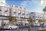 Khu phố thương mại Diamond King được thiết kế đa năng hiện đại, vừa đảm bảo sự riêng tư biệt lập cho sinh hoạt gia đình vừa thuận tiện kinh doanh với tầng trệt.