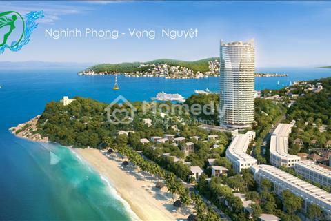 Bán căn hộ Dragon Fairy Nha Trang 100% view biển chỉ với 36 triệu/m2