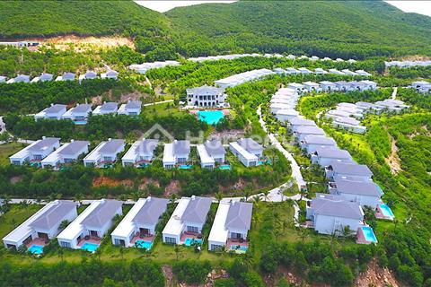 Bán căn GL-23-07, tại Vinpearl Golf Land Resort & Villas, lợi nhuận 1,68 tỷ/năm