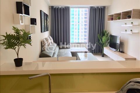 Cho thuê căn hộ cao cấp River Gate, sát quận 1 view đẹp