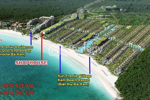 Sở hữu biệt thự vô cùng đẳng cấp tại Bãi Kem Phú Quốc chỉ từ 4 tỷ đồng