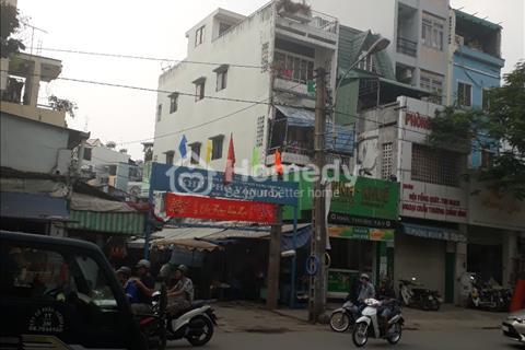 Cho thuê gấp nhà mặt tiền đường Thành Thái quận10, 80m2, 1 trệt 3 lầu, tiện kinh doanh và ở lâu dài