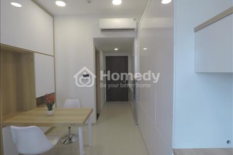 Cho thuê Officetel River Gate, nội thất đẹp, sang trọng