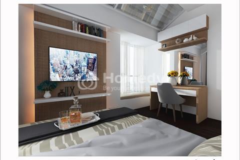 Độc quyền căn hộ Monarchy Block B3 mở bán, tiềm năng sinh lời cao, giá gốc chủ đầu tư