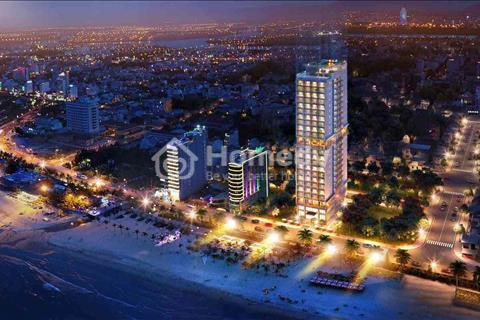 Bán căn hộ TMS Luxury Hotel tại bãi biển Mỹ Khê, cam kết lợi nhuận 10%/ năm bở ngân hàng Quân Đội
