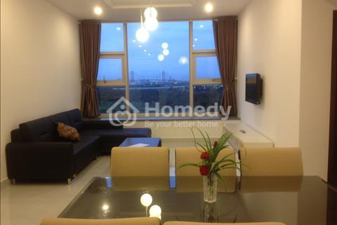 Chuyên cho thuê căn hộ La Casa, diện tích từ 92m2, nội thất đầy đủ, giá 11 triệu/tháng